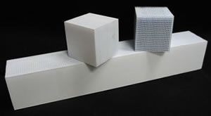 Waterjet Bricks