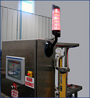 Werma CleanSign Stacklight