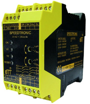 BTI Zero Speed Controller Series Speedtronic