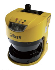 Reer Pharo Type 3 Laser Scanner