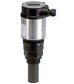 Burkert Ultrasonic Level Transmitter
