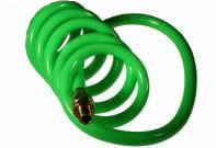 Freelin-Wade Coiled Hose