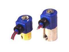 GC Valves Direct Acting S30 and S31