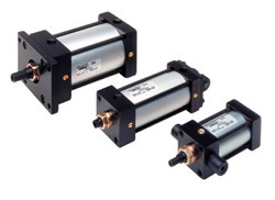 Star 3 Series Cylinders