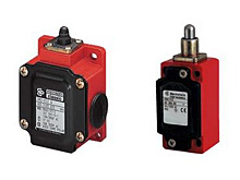 Bernstein Heavy Duty Limit Switches ENM2 Series