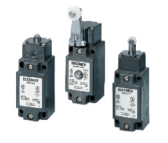 Euchner NG Series Limit Switches