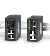 Mencom Ethernet Switches