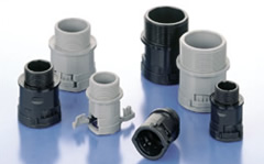 PMA Smart Line Fittings