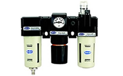 Fabco-Air Filter Regulator Lubricator