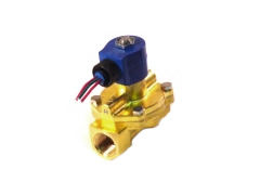 GC Valves Piloted Diaphragm S21