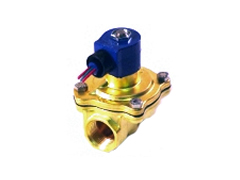 GC Valves Zero Diff Piloted Diaphragm S20 S27